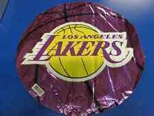 "Los Angeles Lakers NBA Basketball Sports Party Decoration 18"" Mylar Balloon"