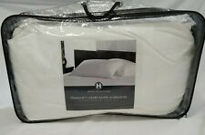 Hotel Collection Down Alternative Soft Standard Pillow