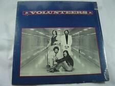 The Volunteers - Self Titled - Sealed New -