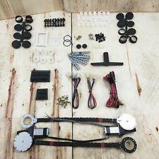 1971-80 Volkswagen Power Window Kit Door Parts Roll Up Heavy Duty Rat Hot Rod V8