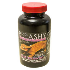 Repashy Crested Gecko Meal Replacement Food 84g - Original Cresties diet!