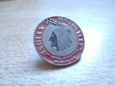 Indian Motorcycle Pin Vintage Factory Jacket Dealership Vest Chief Badge Emblem
