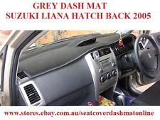 DASH MAT, DASHMAT, DASHBOARD COVER FIT  SUZUKI LIANA  HB 2005,  GREY