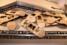 DiamondKey Signature Series Wooden Fingerboard Complete
