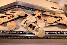 DiamondKey Signature Series Wooden Fingerboard Complete