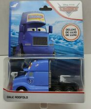 DISNEY PIXAR CARS 2020 DELUXE DINOCO 400 #80 DALE ROOFOLO TRACTOR TRUCK NEW! HTF