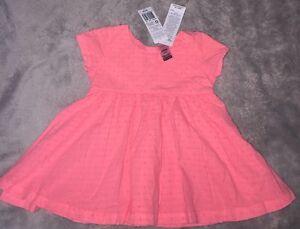 BONDS Apple Berry Bloomies Smock Dress 00 *BNWT*. 10 Items = $5 Post