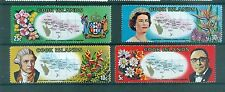 FLEURS - FLOWERS COOK ISLANDS 1969 South Pacific Conference