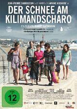 ARIANE ASCARIDE - DER SCHNEE AM KILIMANDSCHARO  DVD NEU