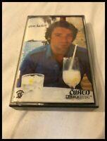 Steve Hackett Cured - Music Cassette Tape - Charisma - 7144153