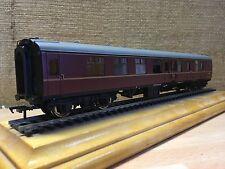 Bachmann 30-285 British Rail Mk1 BSK Coach Maroon New Ex Set Tracked 48 Post