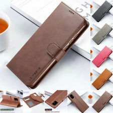 Case For Samsung Galaxy A11 A21S A31 A51 A71 Flip PU Leather Wallet Stand Cover