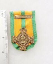 WW II Dutch campaign medal for Normandy