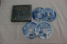 Baldur's Gate II: Shadows of Amn (PC, 2000) Used