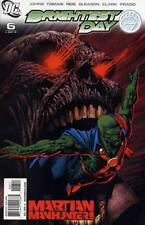 BRIGHTEST DAY #6 (DC Comics) $1.99 DISCOUNT ISSUE!!