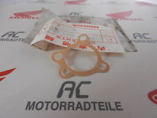 Honda s 65 sl 70 joint pompe a huile Oelpumpe Neuf ORIGINAL Gasket Oil pump COV. nos