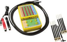 TecMate OptiMate VacuumMate Allweather Carburetor/Fuel Injection Manometer TS-72