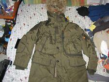 PARAJUMPERS KODIAK P.J.S coat men's size L- XL