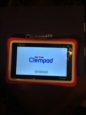 "Clementoni Clempad 5.0 HD 7"" Quad Core Android Tablet"