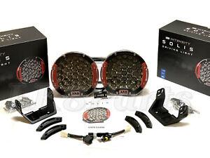ARB Solis Intensity Light Kit with Harness - Spot/Spot - SJB36SKIT