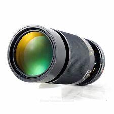 Tamron Adaptall 80-210mm f/3.8-4 // West Yorkshire Cameras