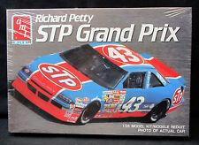 VTG (1990) AMT - ERTL Richard Petty STP Grand Prix Model Kit # 6728 MIB Sealed
