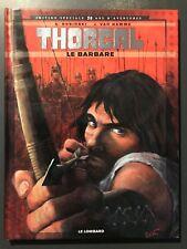 THORGAL - T27 : Le barbare - ES (Edition spéciale 30 ans)