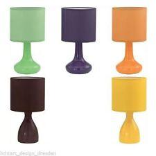 Lampen aus Stoff in aktuellem Design