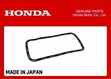GENUINE HONDA OIL SUMP PAN GASKET H-SERIES H22A