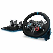 Logitech G29 Driving Force Lenkrad, Steering-wheel PS4, PS3, PC  *NEU&OVP*