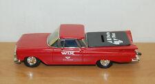 1959 Wix Chevrolet El Camino Car Auto Truck Coin Bank ERTL Wix Fliters Parts