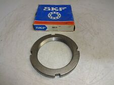 SKF KM21 LOCKNUT