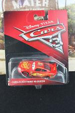 Disney Pixar World of Cars 3 Lightning McQueen