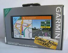 Garmin 010-01681-05 Drivesmart 7 LMT EX GPS Navigator with Lifetime Maps