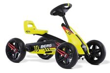 Berg Buzzy Aero Kids Pedal Car Go Kart Ride On 2-5 Years New