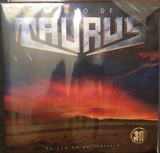 Taurus - Signo de Taurus 2016 Limited Reissue LP RARE