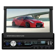 GPS Audio Input Car Radio Stereo 1Din 7
