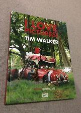 Robin Muir TIM WALKER I LOVE PICTURES hardback Hatje Cantz 1st ed 2007        Ti