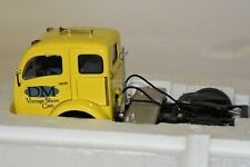 Danbury Mint 1952 White Truck four Car Carrier