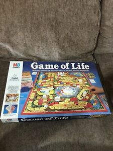 GAME OF LIFE 1984 Version 100% Complete