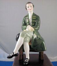 "Royal Doulton ""Gentleman From Williamsburg"" Hn2227"