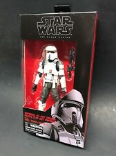 Star Wars Black Series 6 INCH Imperial AT-ACT Driver Target Exclusive