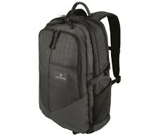 "Victorinox Deluxe 17"" Laptop Backpack with Table/eReader pocket"