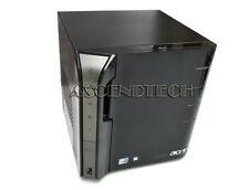 ACER ASPIRE EASY STORE HOME PC SERVER NO OS ATOM D410 2GB RAM 1TB HDD H341-U1T2H