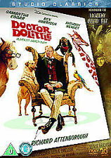 DOCTOR DOLITTLE - Rex Harrison  - NEW DVD - IN STOCK