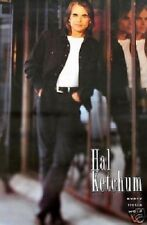 HAL KETCHUM POSTER, EVERY LITTLE WORD (K2)