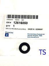 Rubber Seal Oil Pan Drn Plug O Ring Fits Chevrolet Trailblazer Ltz 2.8 2012 2015