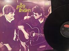 "EVERLY BROTHERS-Original LP-""EB84""-Mercury Records-Comeback Album-Stereo-NM"