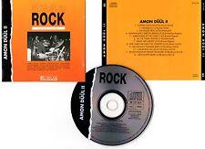 """AMON DÜÜL II """"Luzifers Gholom"""" (CD) 1994"""