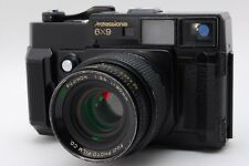 [Exc+] FUJI FUJICA GW690 FUJINON 90mm F3.5  from Japan